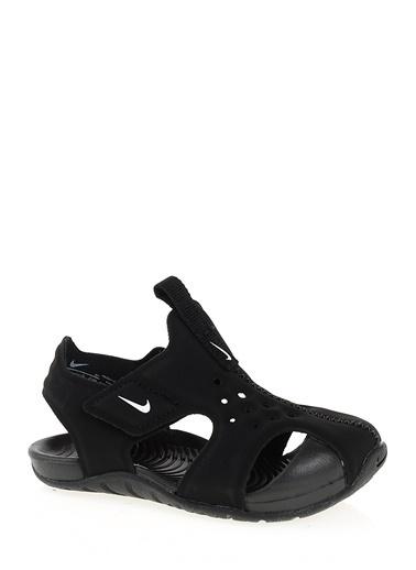 Nike Sandalet Siyah